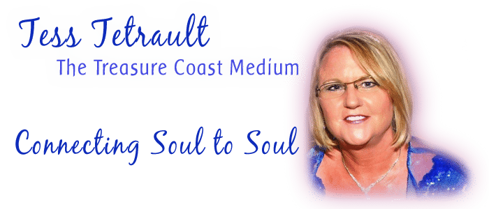 Port St. Lucie Psychic Tess Tetrault