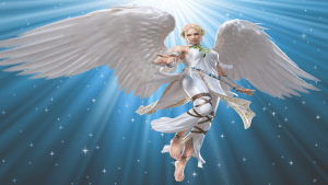 Angels and Arch angels who's who and how they can help you @ Northgate Plaza | Fort Pierce | Florida | United States